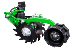 View Precision Planting Emergence Products from Titan Machinery