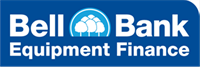 Bell Bank Equipment Financing Logo