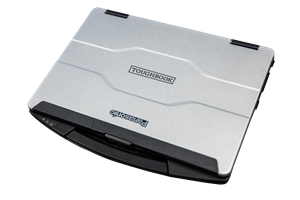 Electronic Service Tool - Toughbook Top
