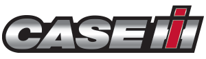 Case IH agriculture and farm equipment logo