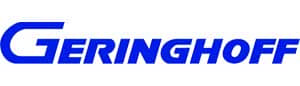 Geringhoff agriculture equipment logo