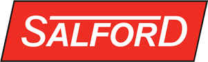 Salford Group farm equipment logo